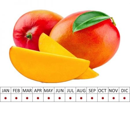 Fruits Mango